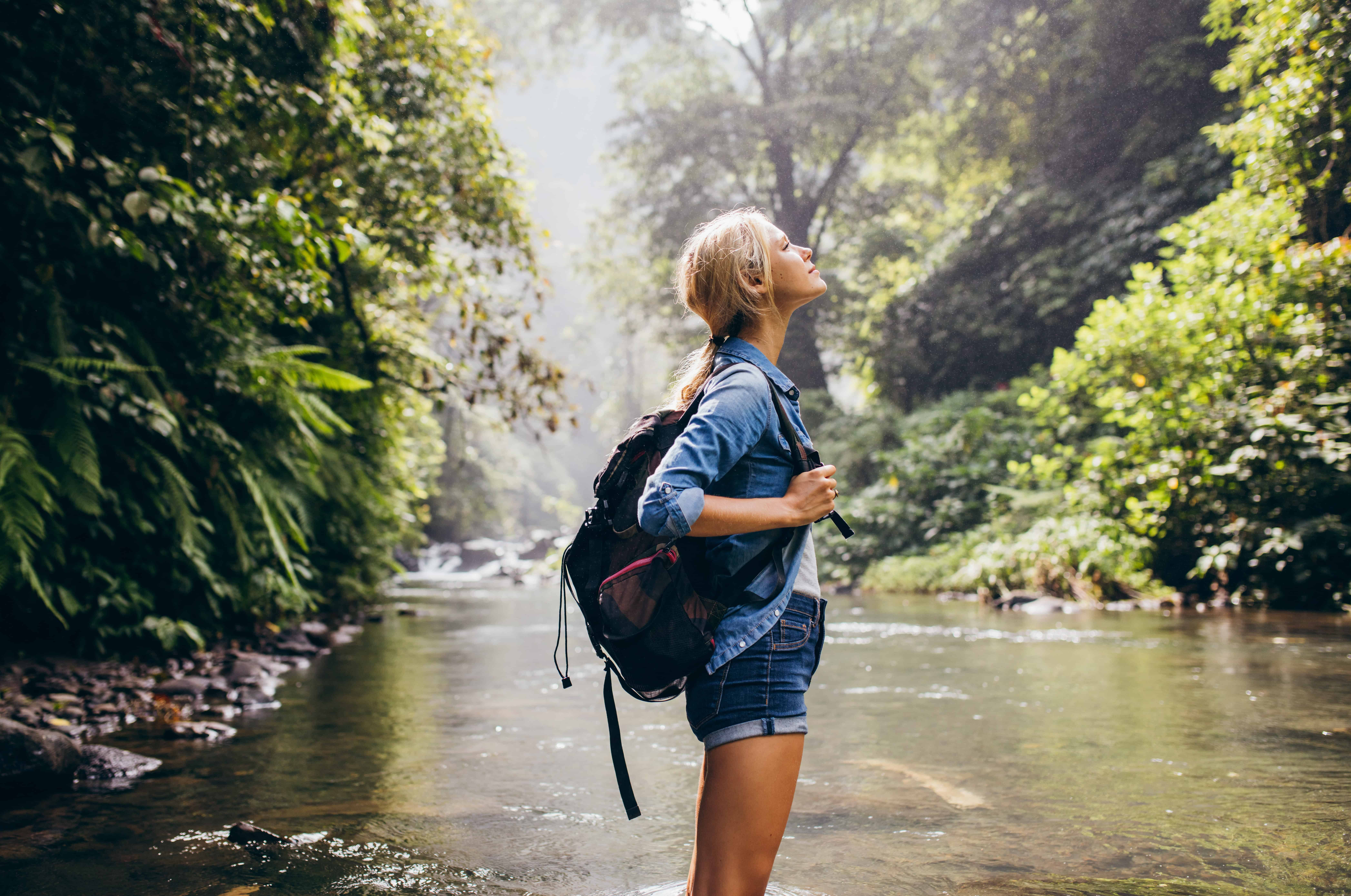 20 Best Outdoor Adventure Quotes and Sayings for Inspiration
