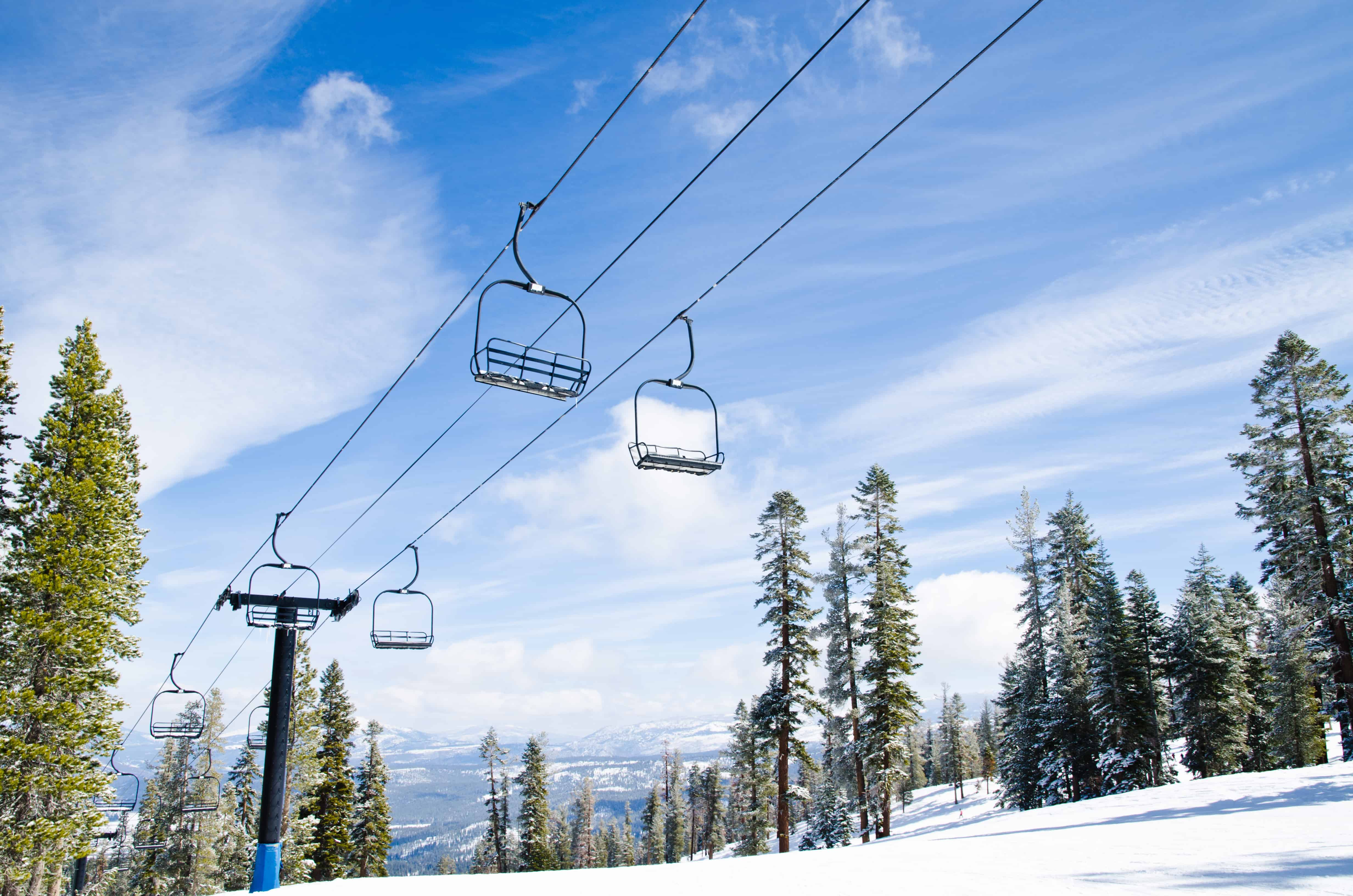 ski or snowboard lake tahoe