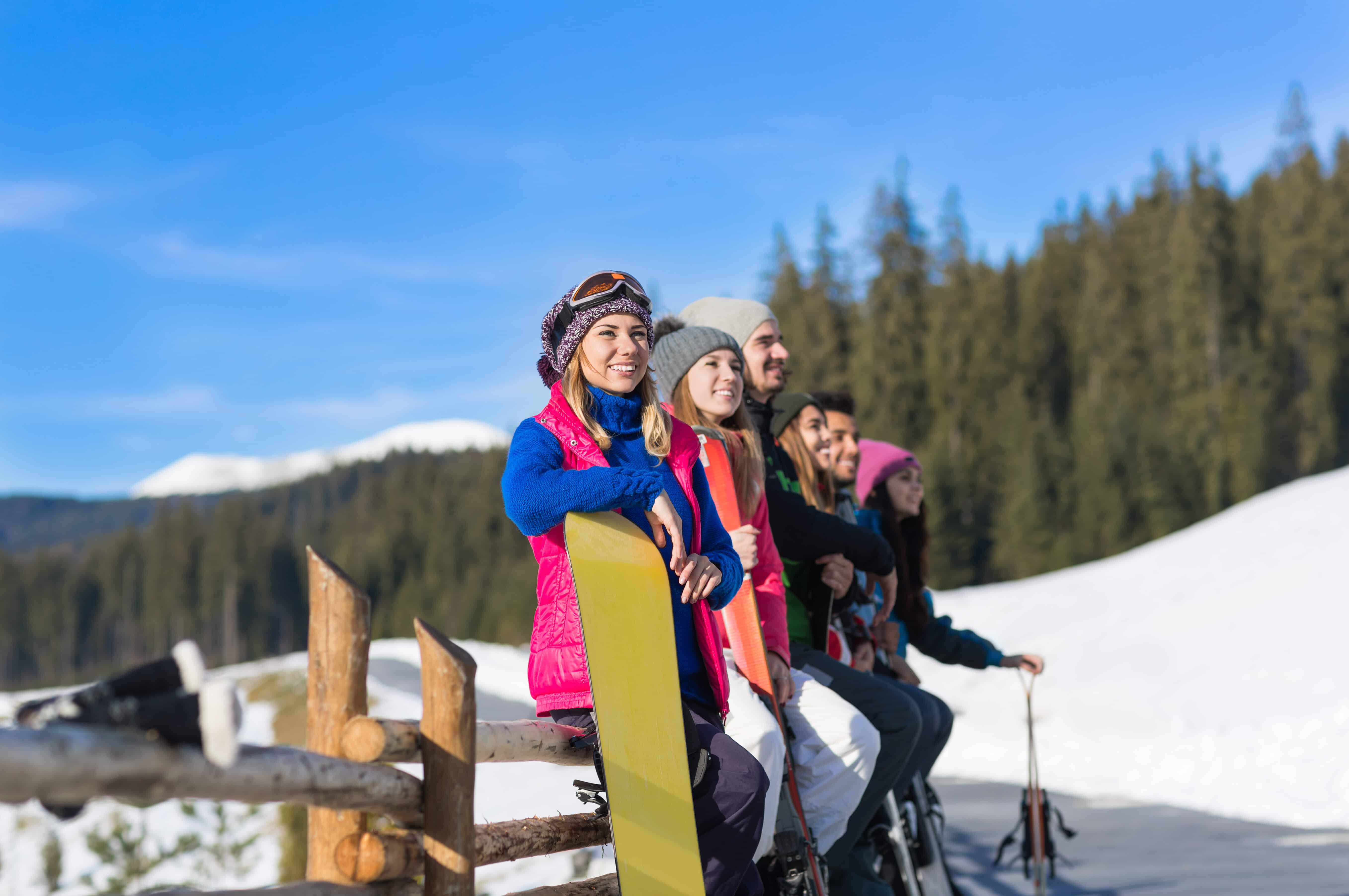 The Ultimate Snowboard Trip Packing List: Ski and Snowboarding Essentials