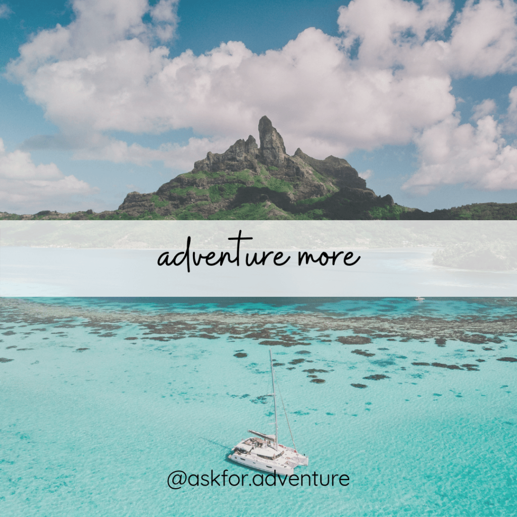 adventure more caption for instagram