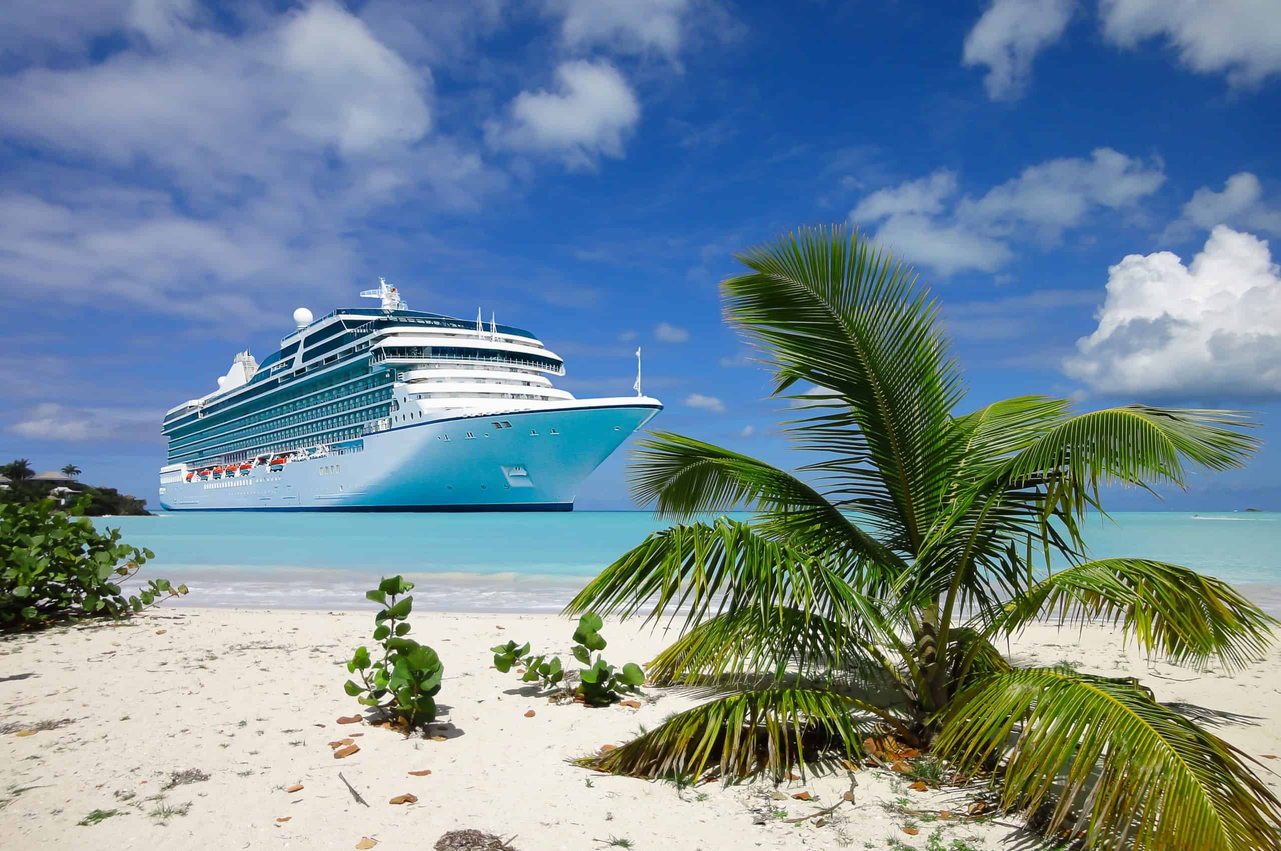 70 Best Cruise Captions for Your Instagram Photos at Sea