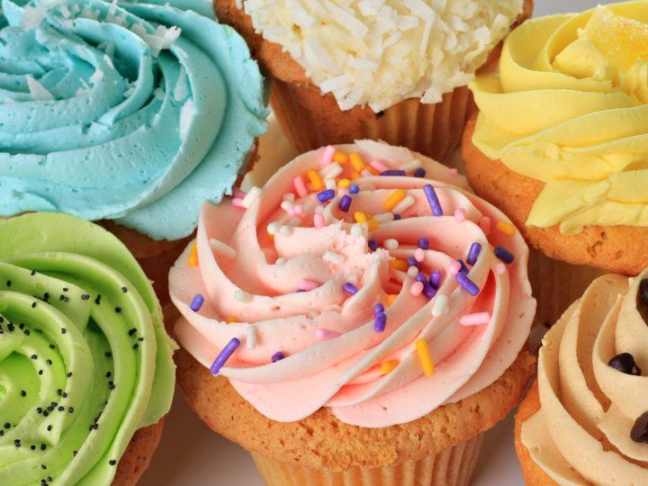 95 Cute Cupcake Quotes, Captions and Puns That Are Too Sweet!