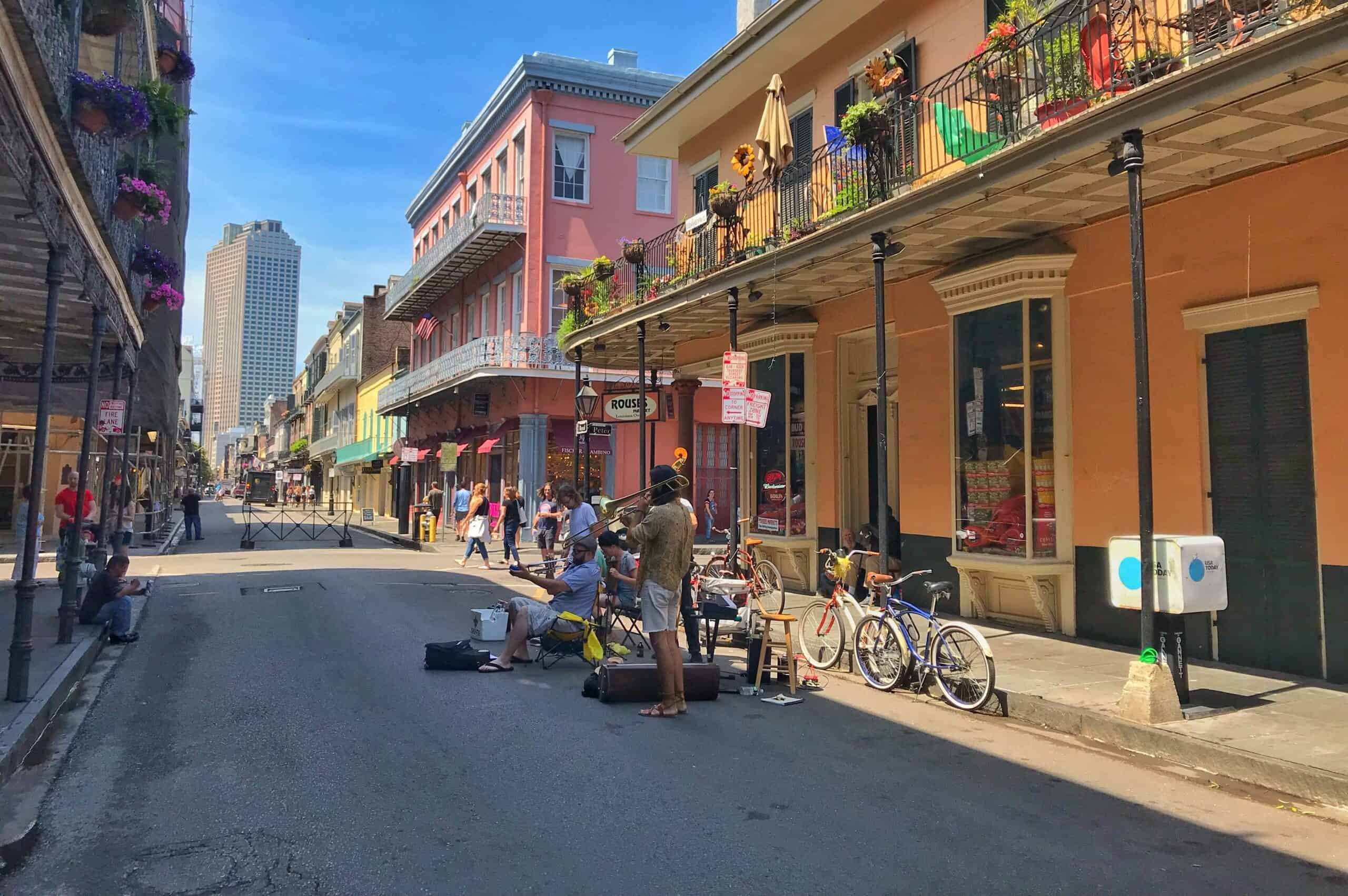 new orleans captions