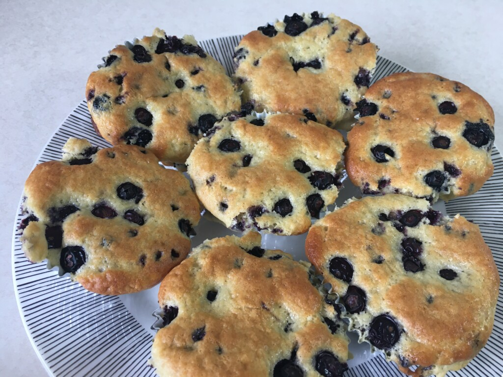 how to improve store bough muffin mix