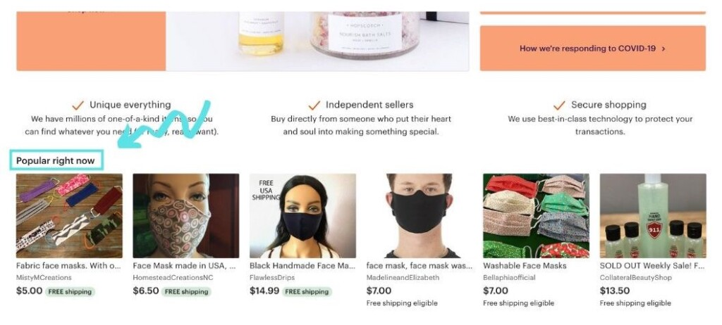 what sells the best on etsy