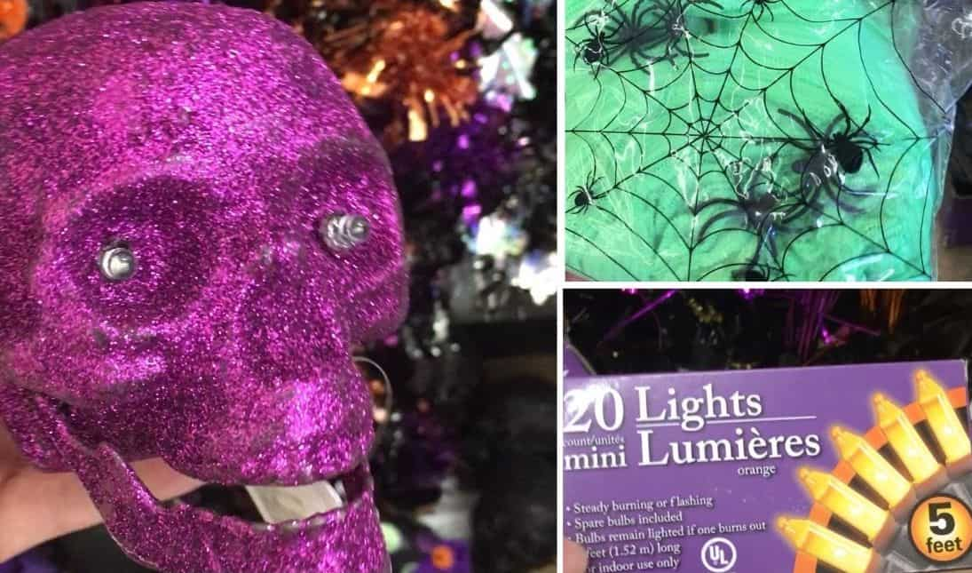 15 Dollar Store Decorations for the Ultimate Halloween