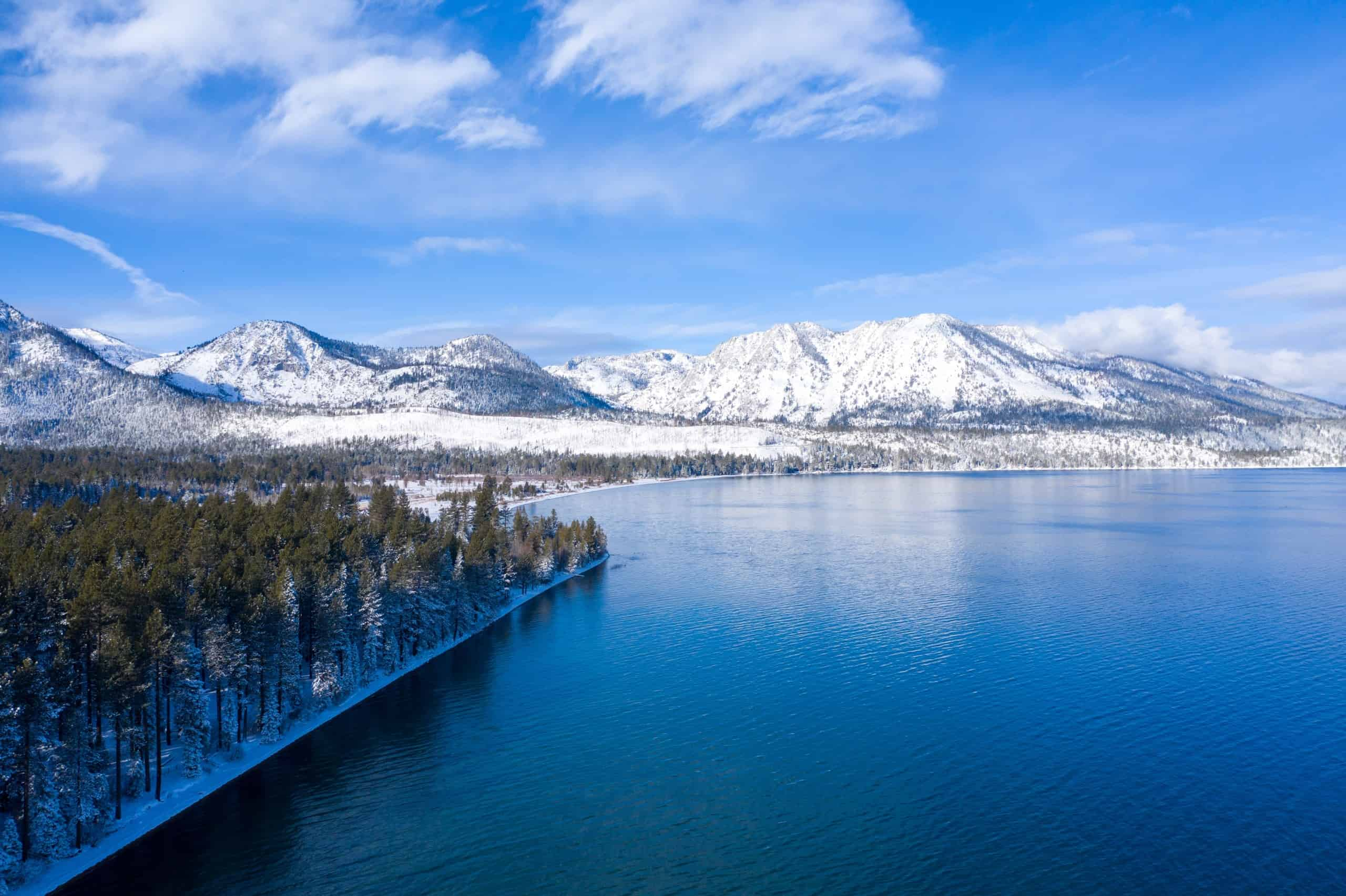 things to do in lake tahoe in winter