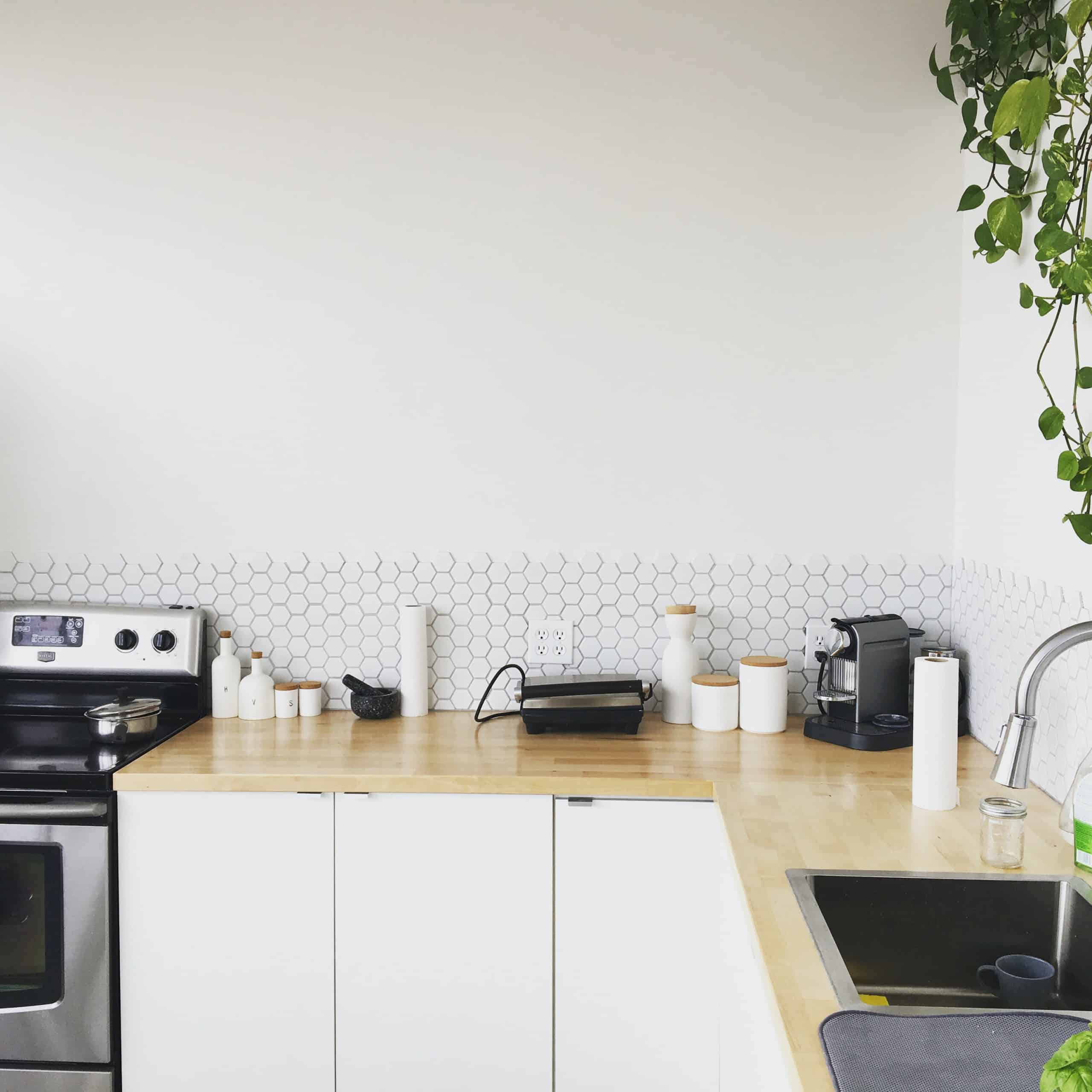 7 Things You Can Do Every Morning to Keep Your House Spotless
