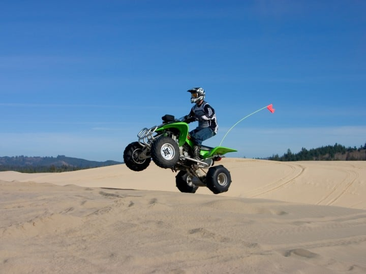 10 Best ATV Rentals in The Oregon Dunes National Recreation Area
