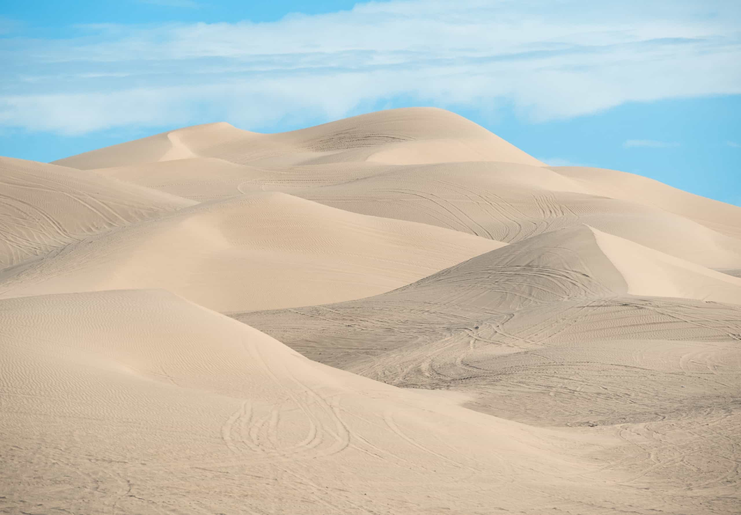Where to Ride Sand Dunes in California The Top 20 Locations