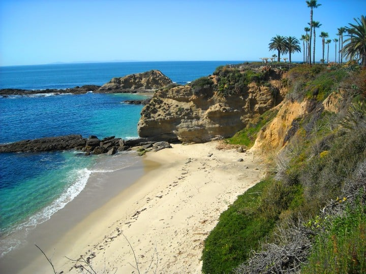 20 Best Southern California Beaches You Must See