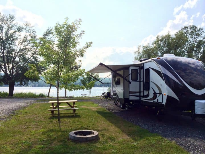 10 Best RV Campgrounds in Northern California
