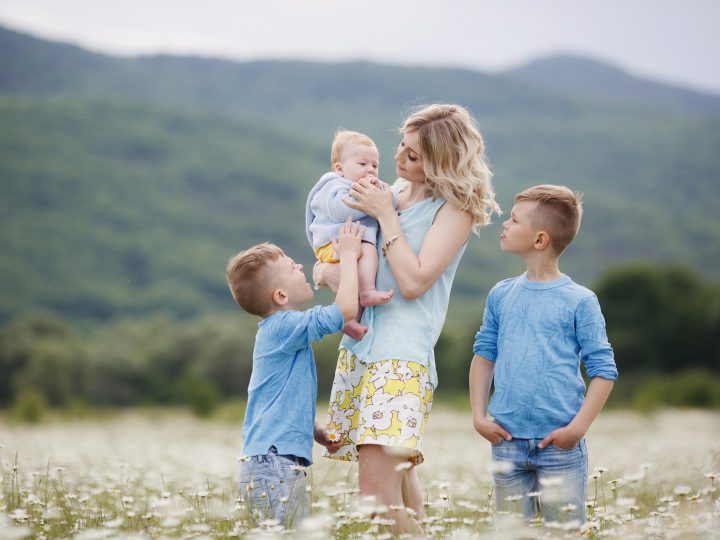70 Boy Mom Quotes That Mothers Raising Boys Will Totally Understand!